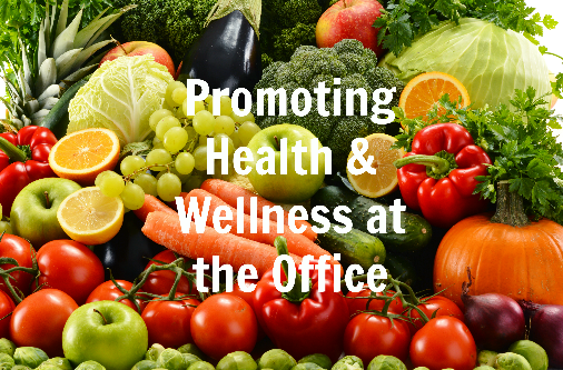promoting health& wellness